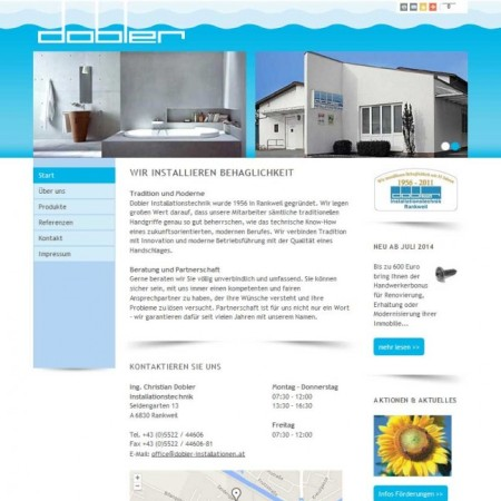 Dobler Installationstechnik